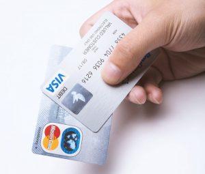 クレジットカードイメージ