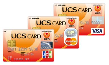 UCSカード画像