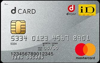 カード券面